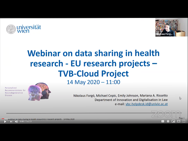 Cover image for the webinar video